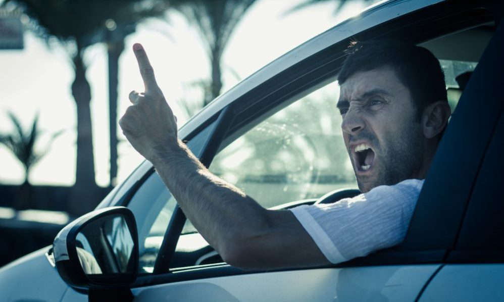 What is Aggressive Driving? All the Facts You Should Know