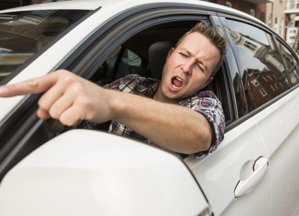 Aggressive Driving 2