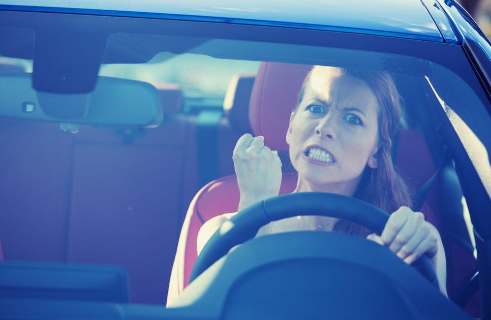 Aggressive Driving 3