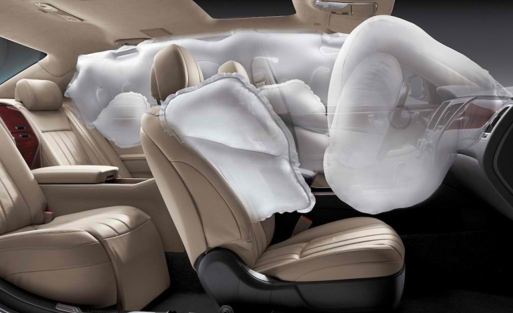 Air Bag Safety Facts
