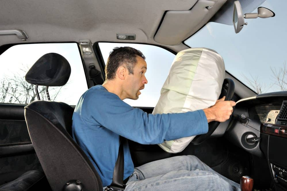 Air Bag Facts 5 Tips To Keep You And
