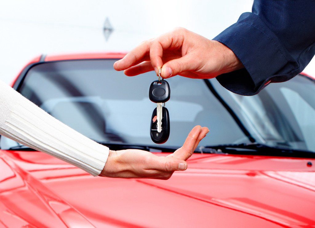 Auto Leasing Explained