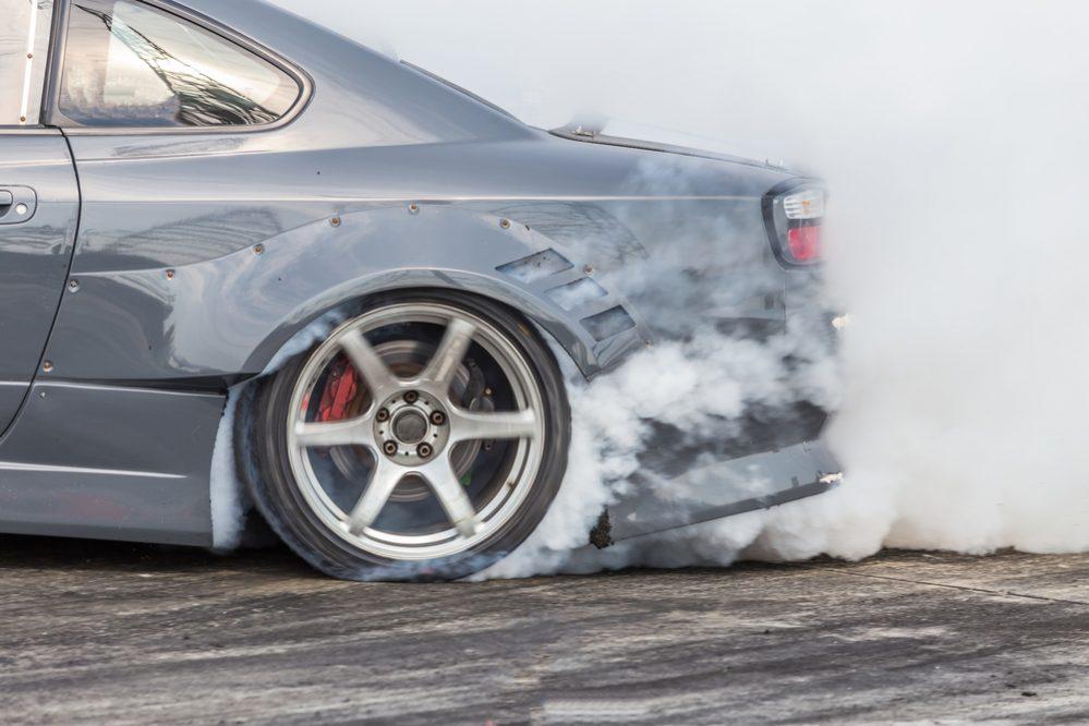 Brake 3