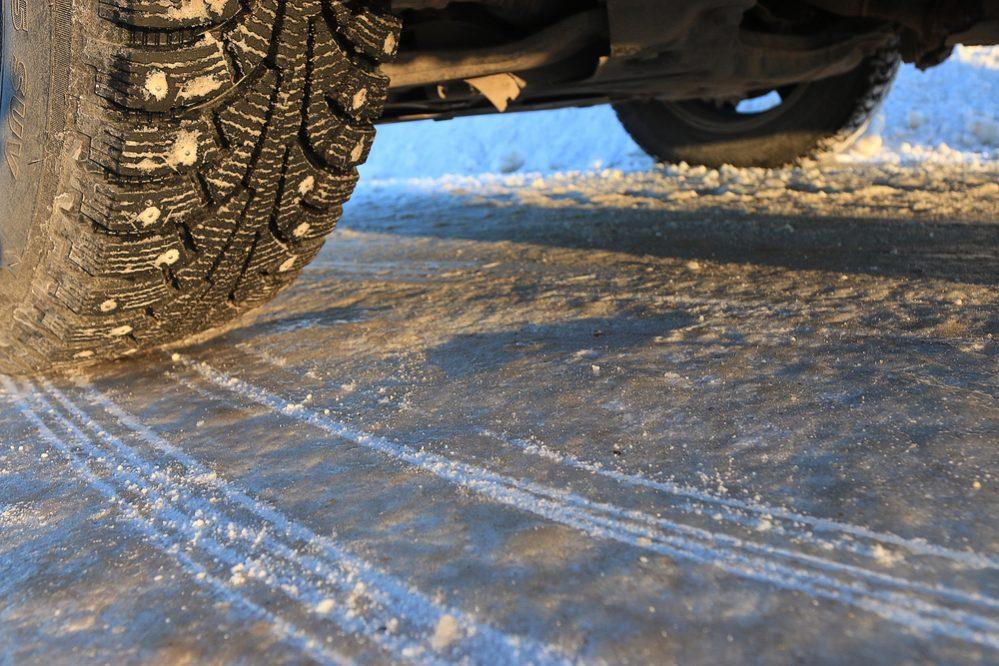 Brake System 1
