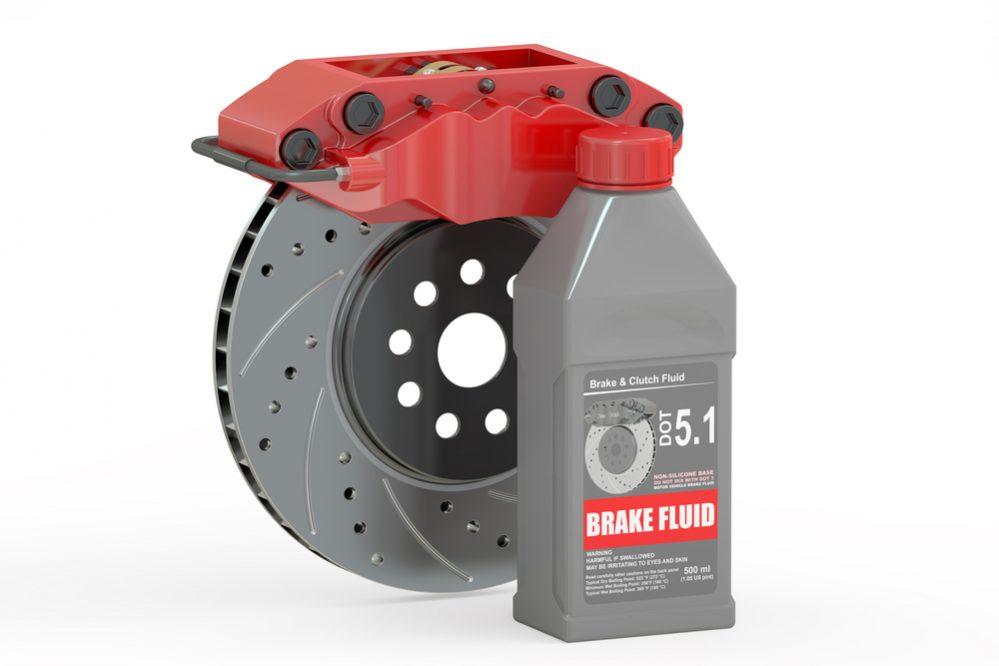 Brake System 3