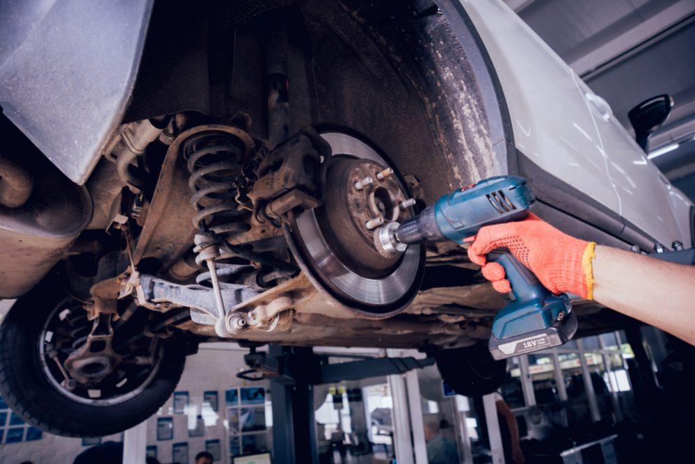 Brake System 5