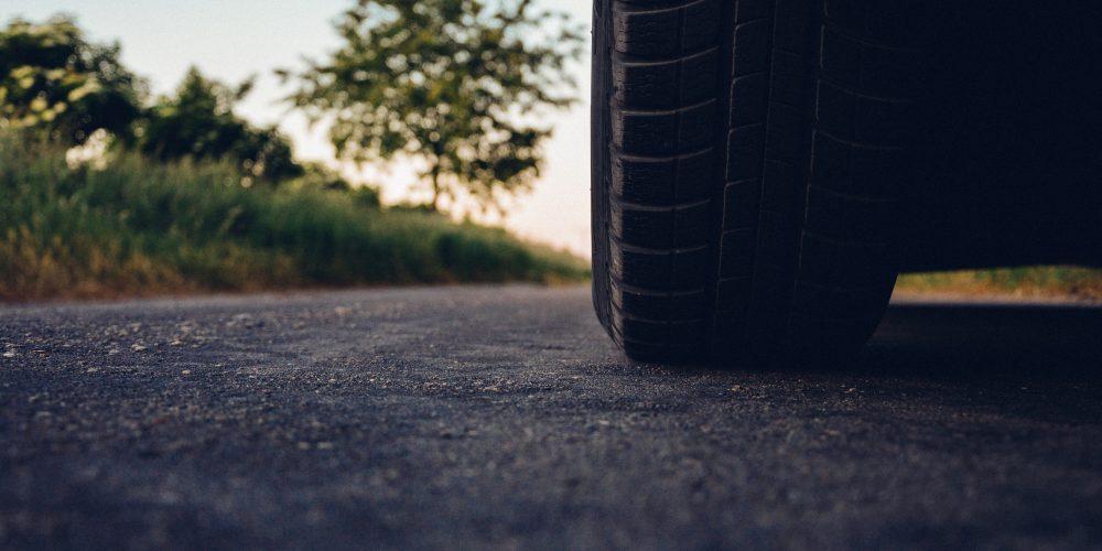 When Tires Fail