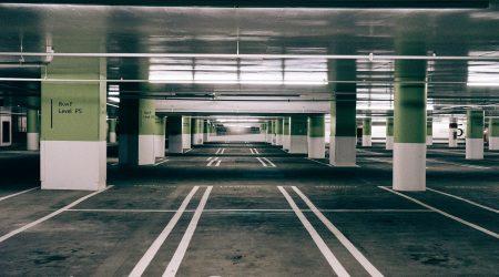 Canva - Parking Lot Interior