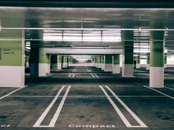 13 Safe Parking Tips You Should Be Aware About
