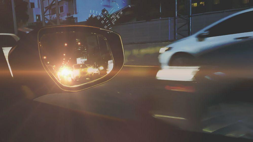 Car Mirrors Correctly 3