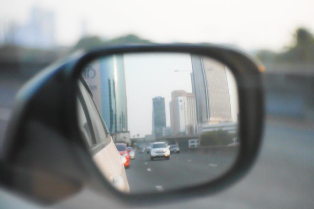 Car Mirrors Correctly 5