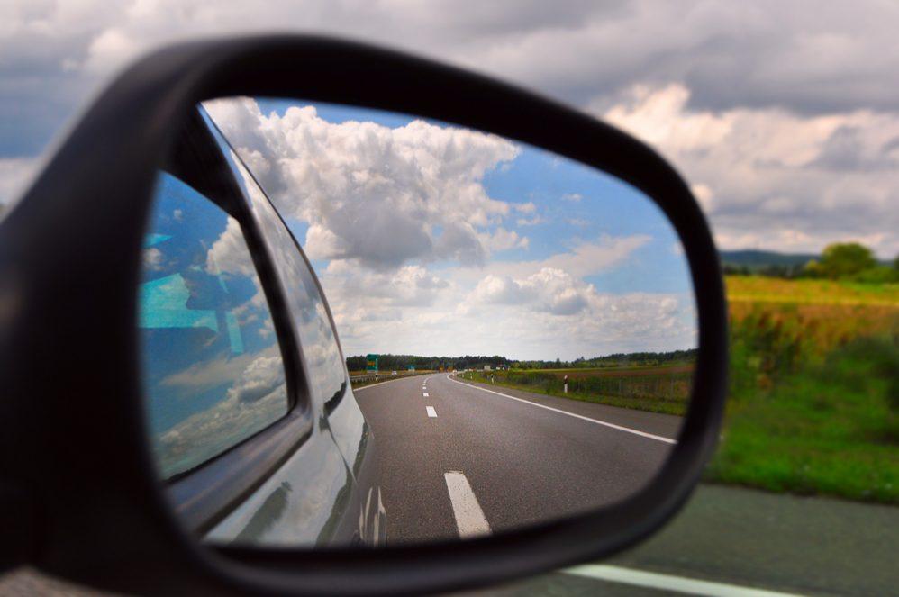 Car Mirrors Correctly 7