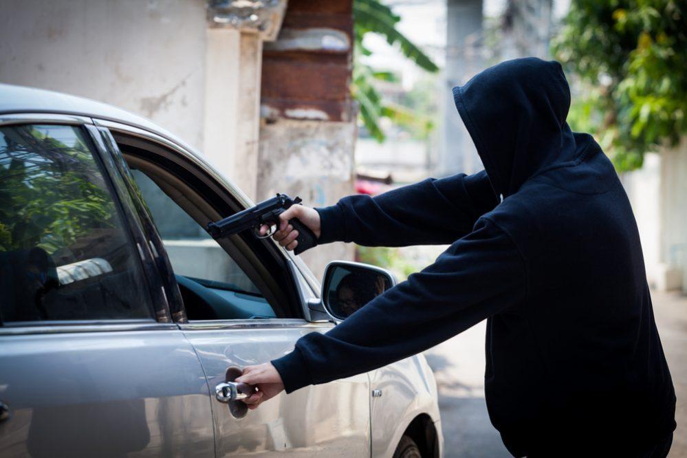 Carjacking 2
