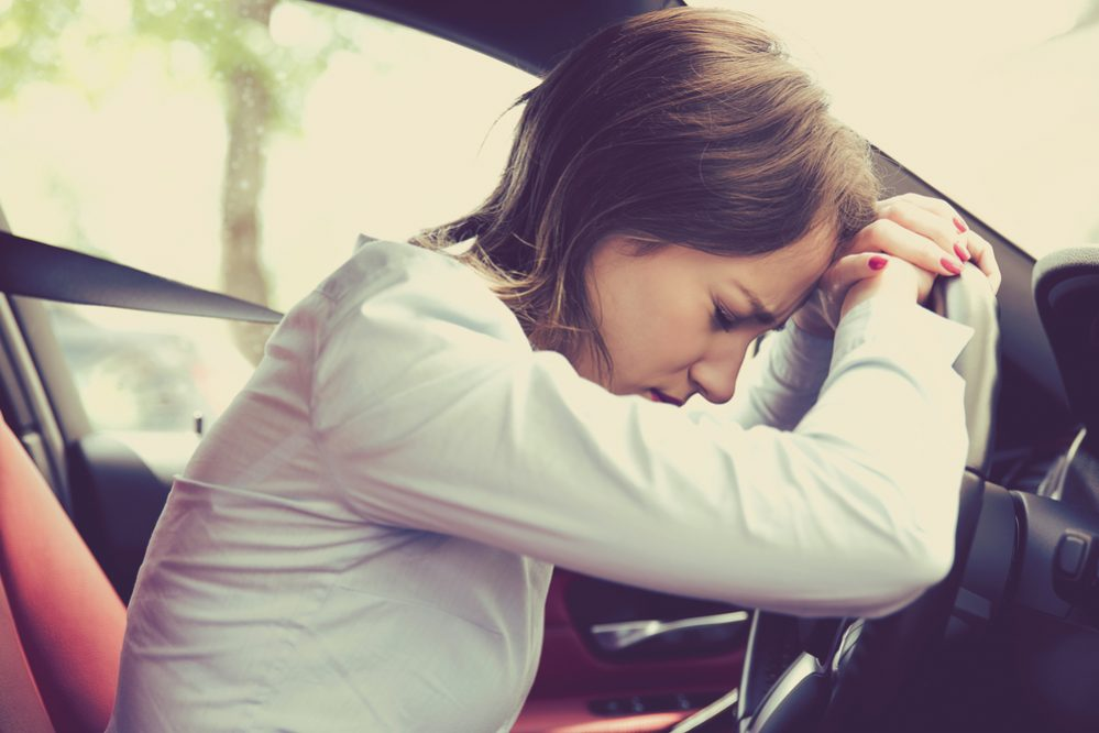 Driver Fatigue 2