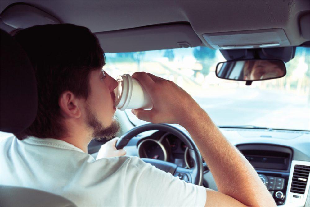 Driver Fatigue 5