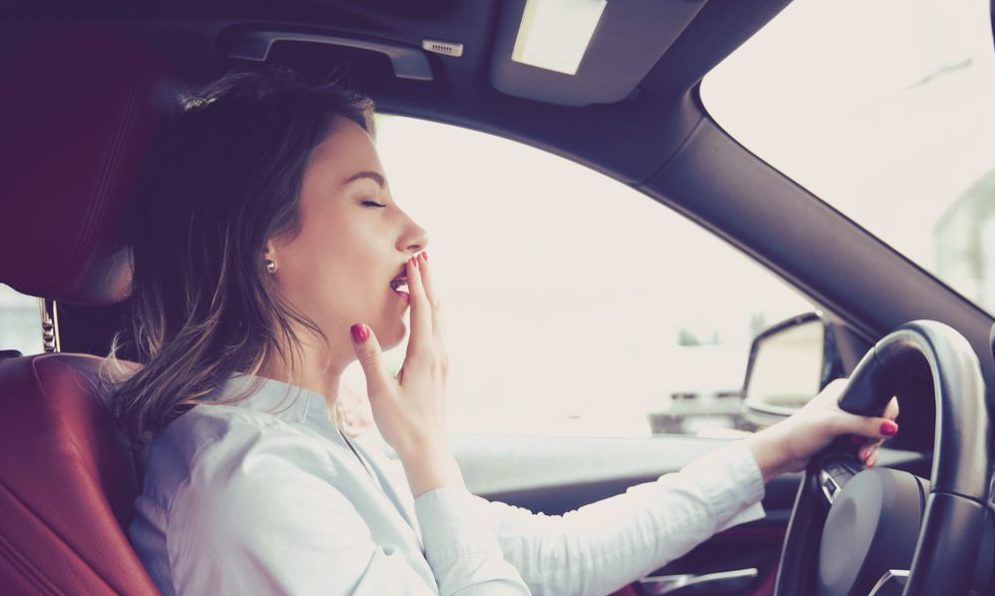 Driver Fatigue: 12 Tips for Prevention - Smart Motorist