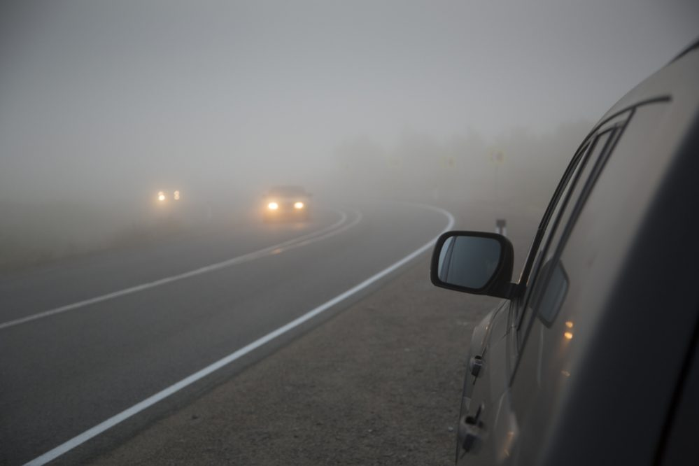 Driving In Fog Safety 1