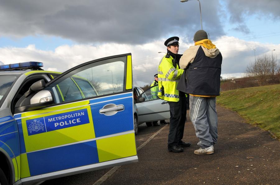 History of auto-theft legislation