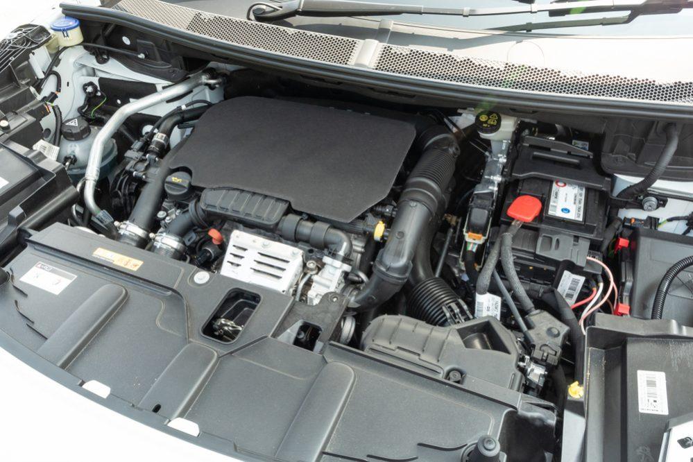 Hybrid Car 1