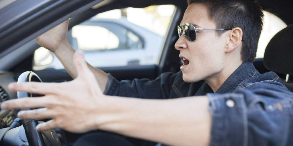 Improper Steering Endangers Drivers With ABS