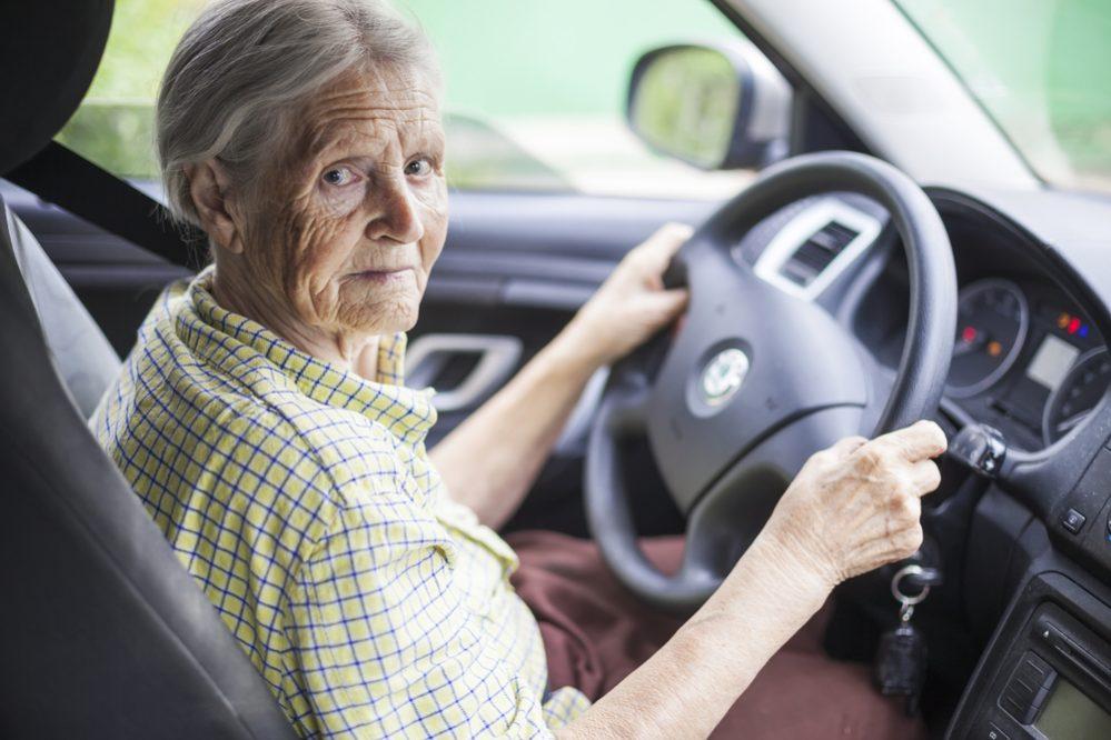 Older Drivers 2