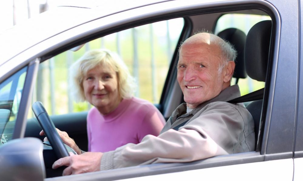 Older Drivers: The Facts & What Can You Do? - Smart Motorist