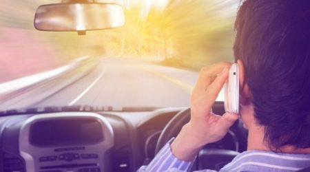 Phone Use While Driving 1