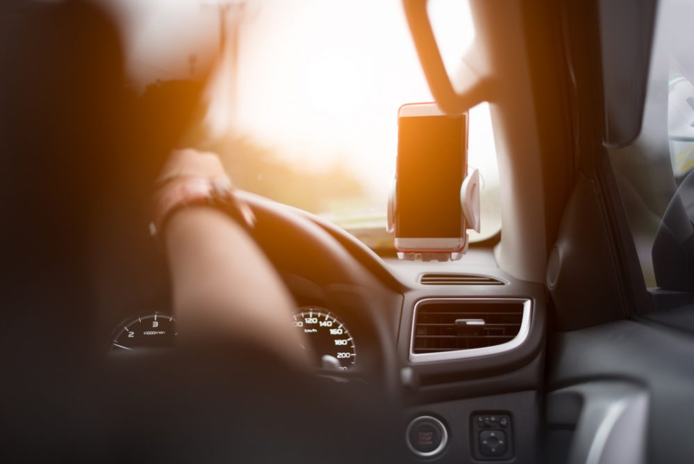 Phone Use While Driving 3