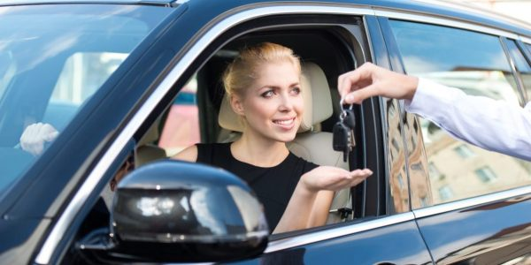 6 Car Rental Tips for Saving Your Money