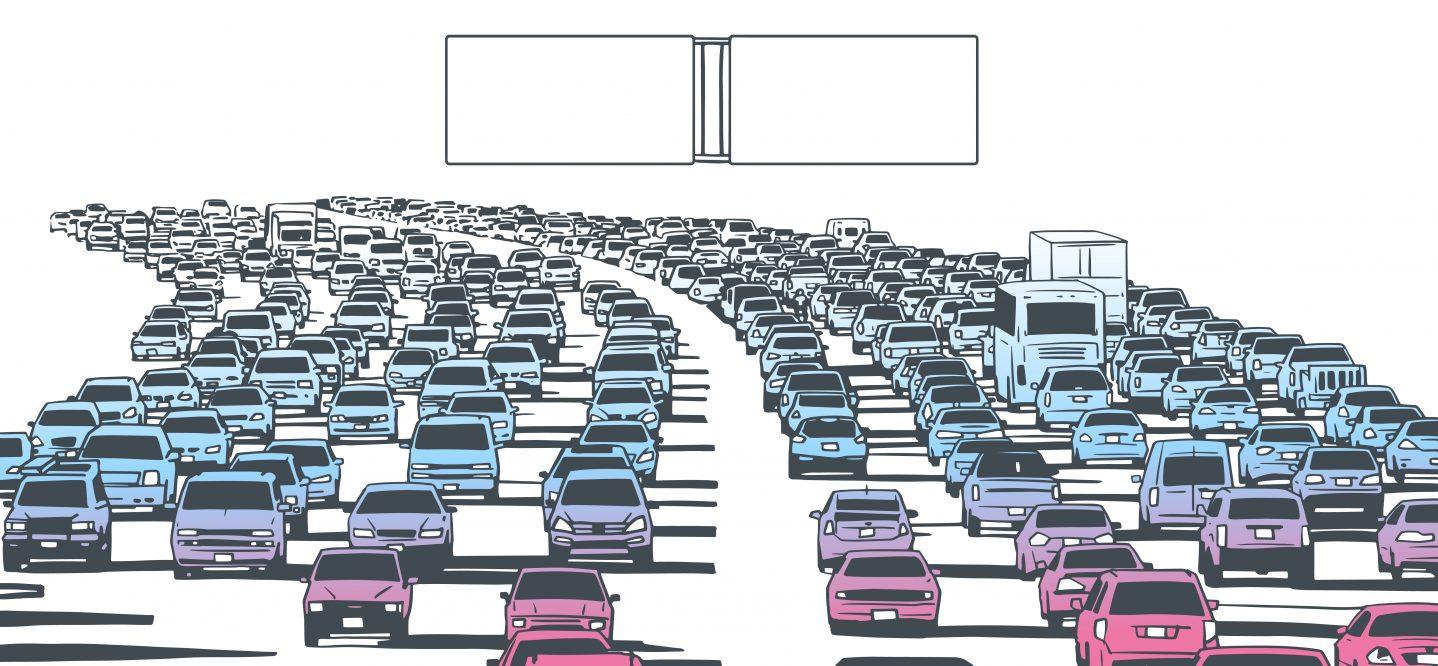 Traffic Jams 1