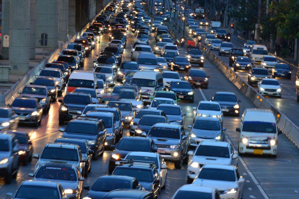 Traffic Jams 2