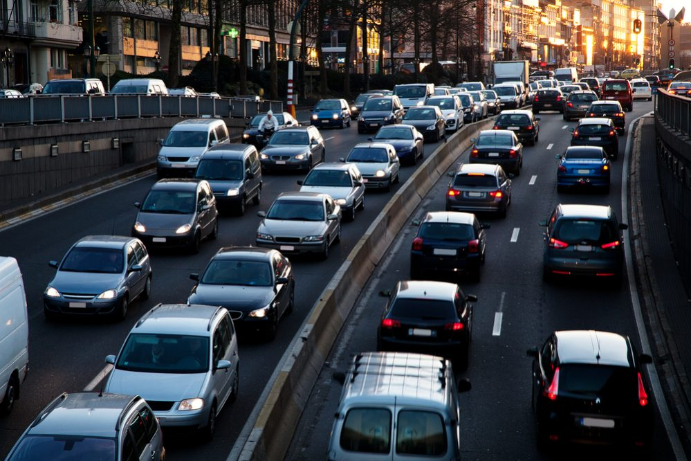 Traffic Jams 4