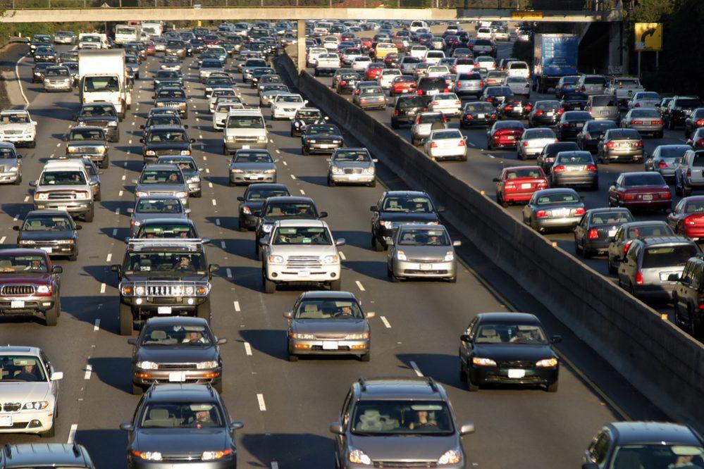 Traffic Jams 5