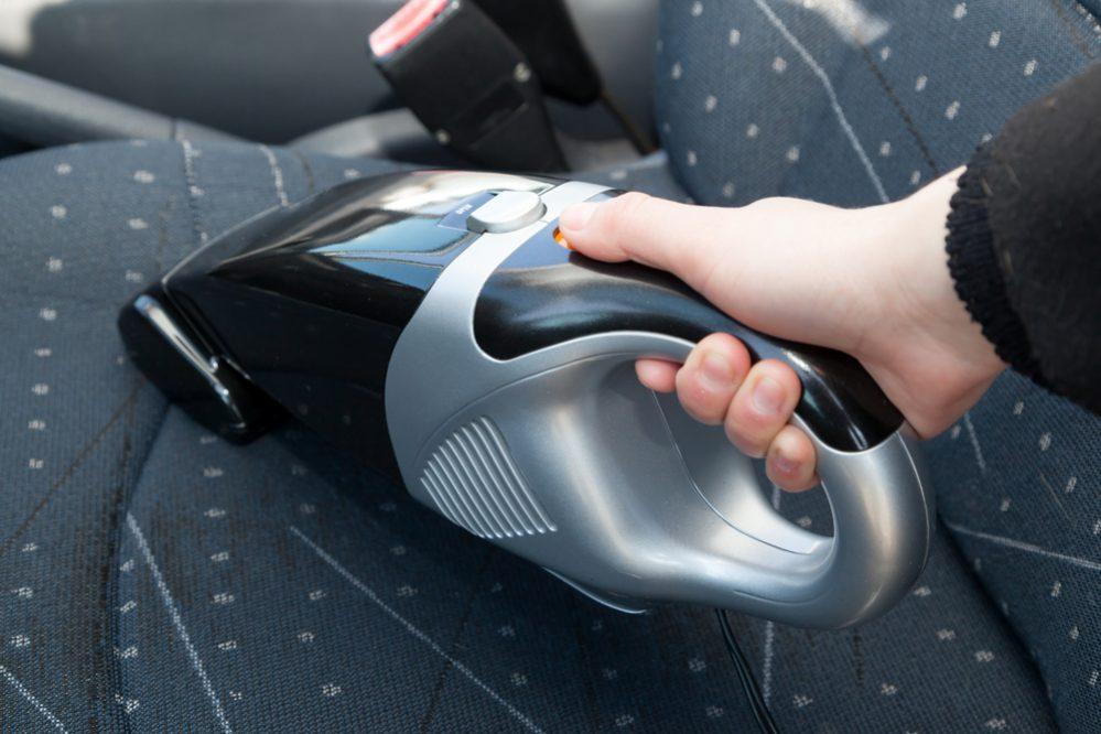 best car vacuum cleaner hand
