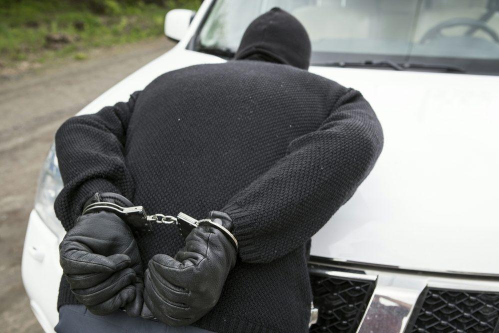 theft Legislation 8