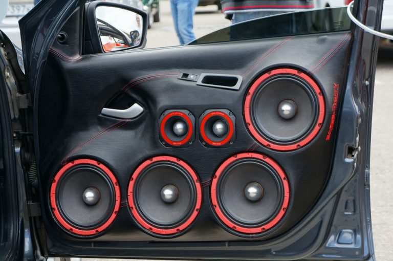 Best 10 inch Subwoofer