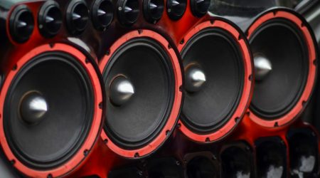 Best Competition Subwoofer