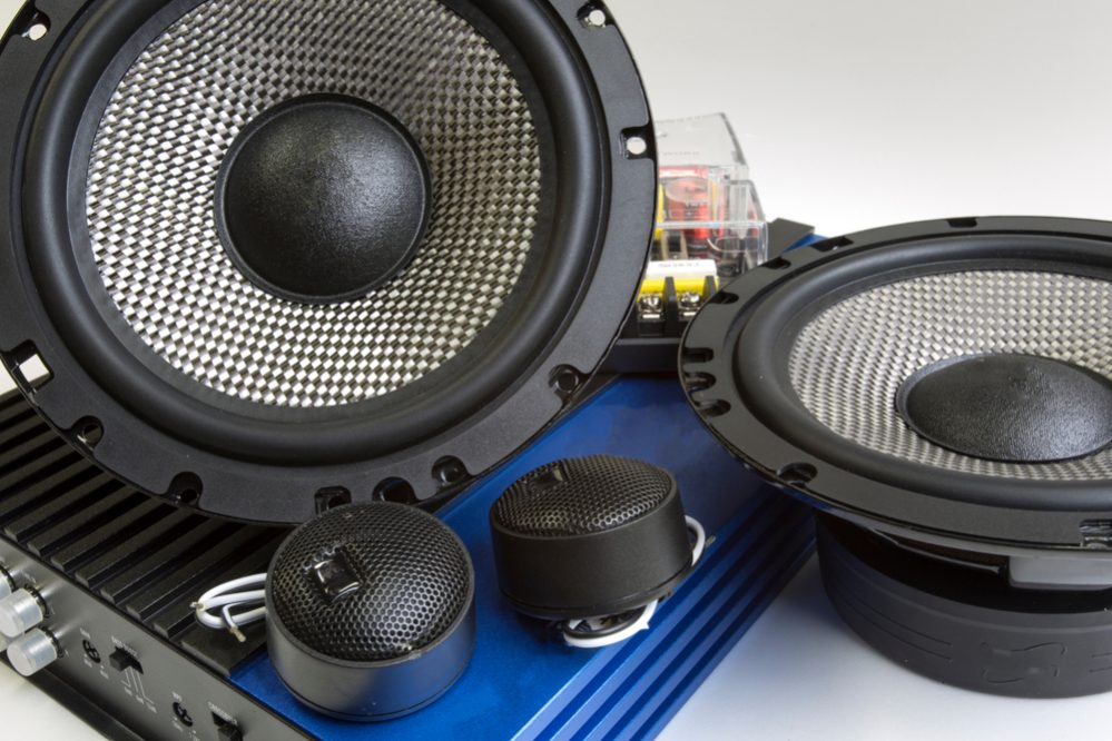 Best Shallow Mount Subwoofer