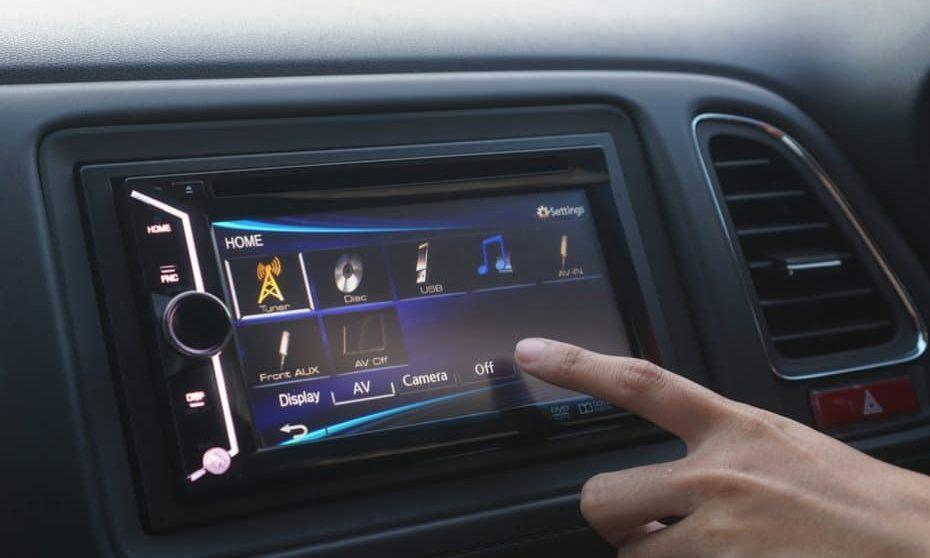 Best Touchscreen Car Stereo