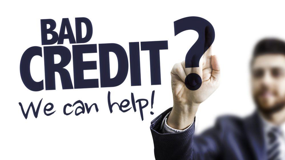 Car Loan with Damaged Credit 1