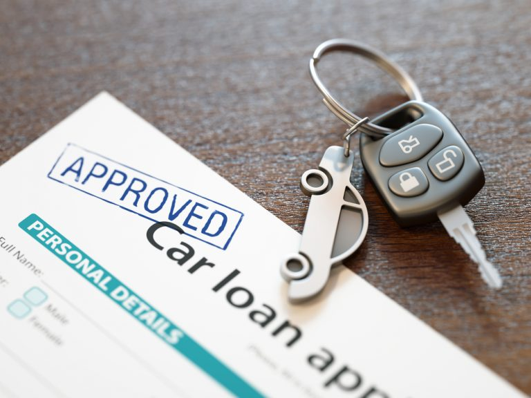 Car Loan with Damaged Credit