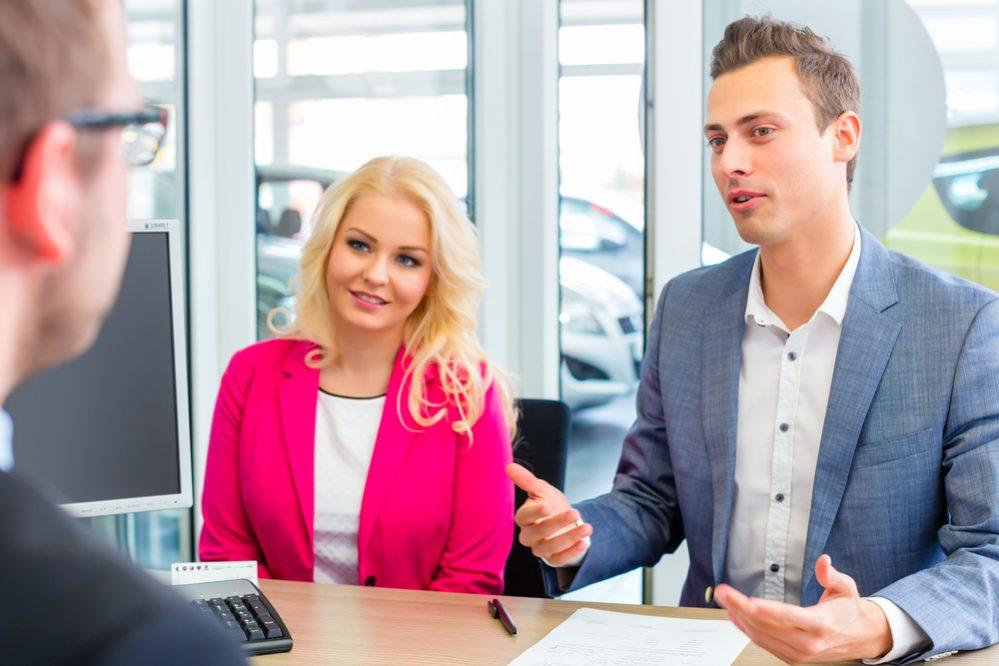 Car Loan with Damaged Credit 8
