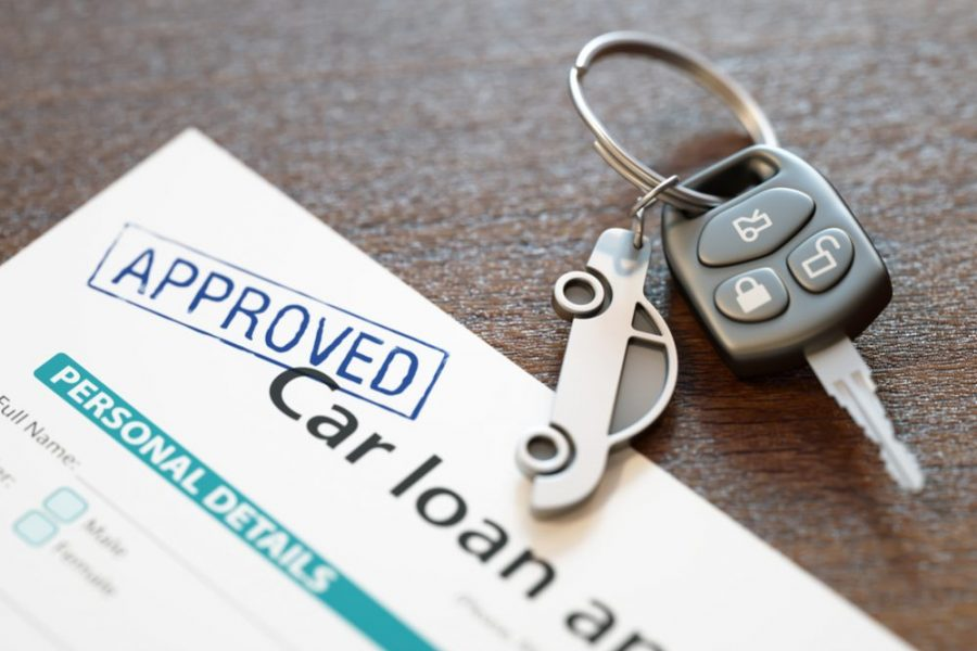 6 Easy Steps to get a Car Loan with Damaged Credit