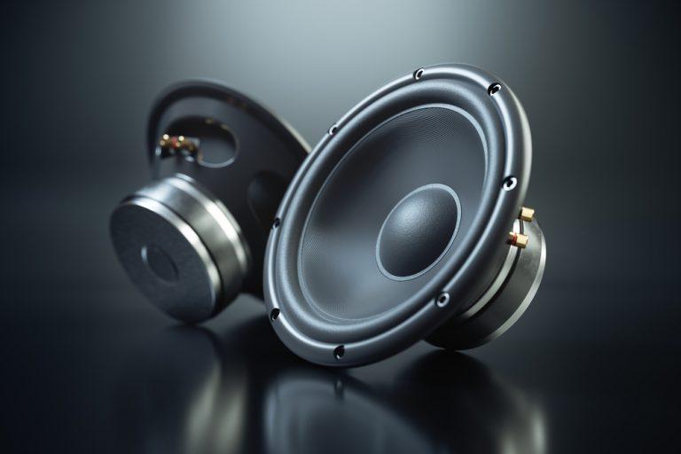 Best 4x6 Speaker