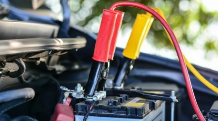 Best Car Battery Charger Reviews