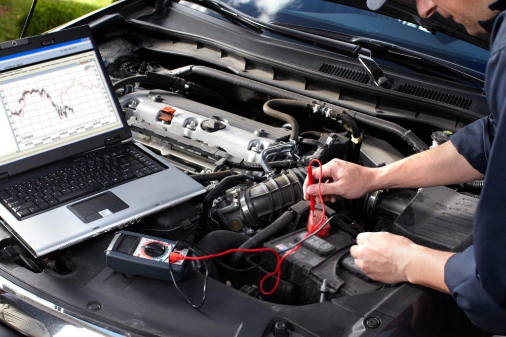 Best Car Diagnostic Tool 2019 - Professional Obd2 Scanner