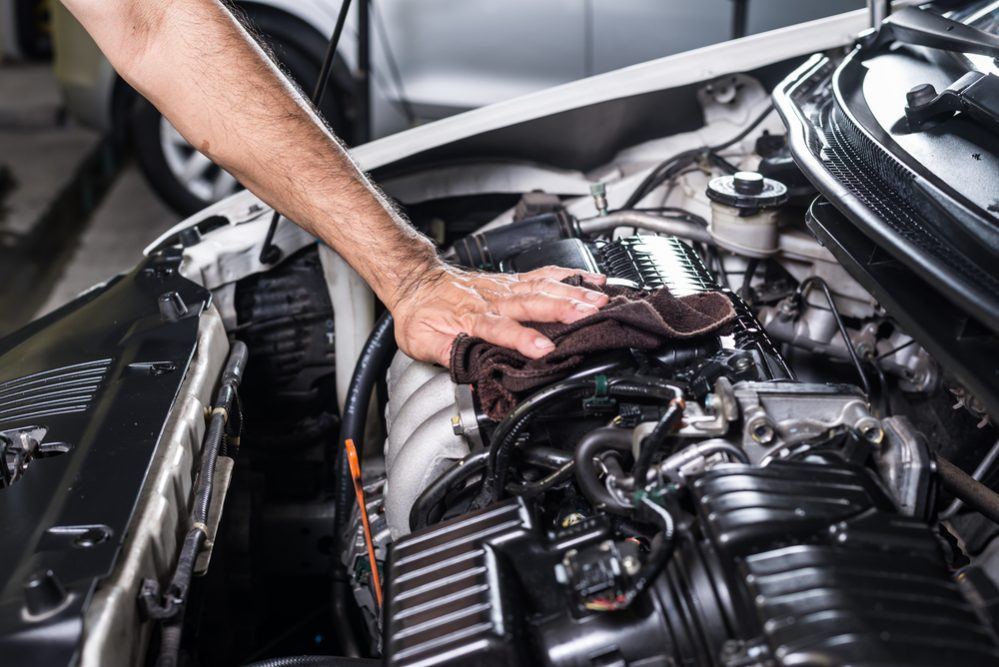 Best Engine Degreaser buying guide