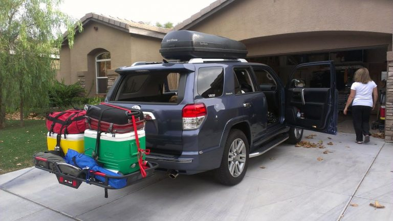 Best Hitch Cargo Carrier