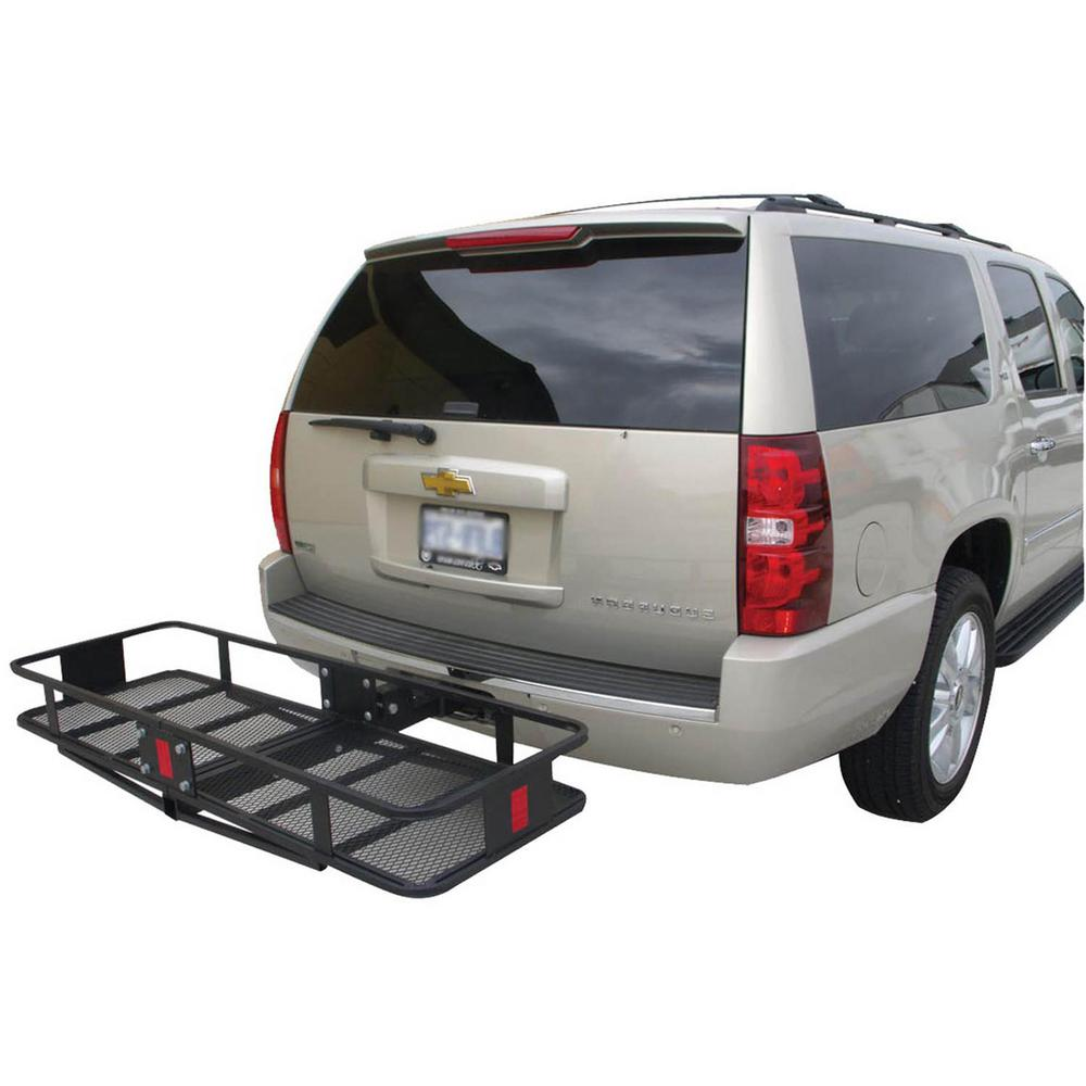 Best Hitch Cargo Carrier buying guide