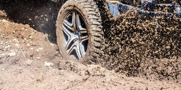 Best Mud Tire (Reviews & Guide 2019)